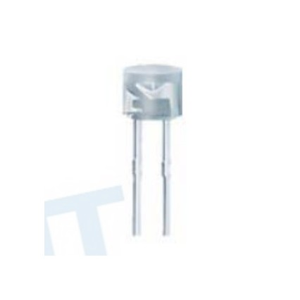 Everlight Ambient Light Sensor ALS-PDIC243-3C/F405